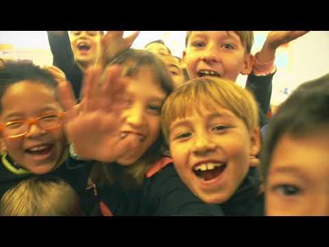 Presentació 3r - Concert de Nadal 2017 - Escola Fort Pienc