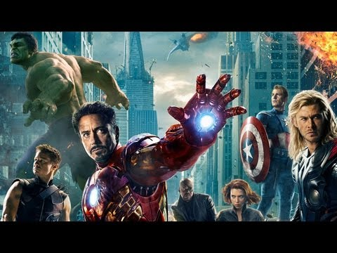 'The Avengers' End Credits Scene Explained