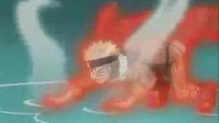 Naruro vs Sasuke [Back to Mad]
