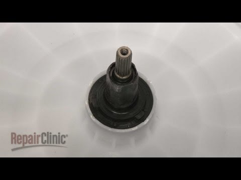 Tub Seal - GE Washer