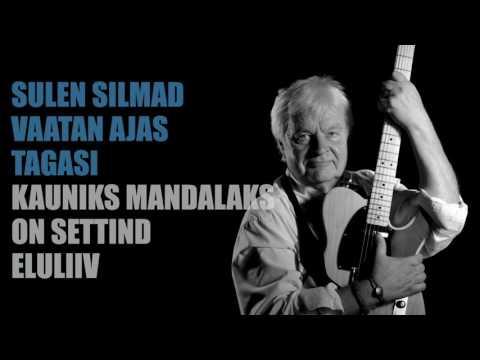 Ivo Linna - Supernova - IFF Originaal