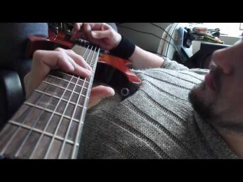 Ramage Inc. -Recording Guitars-