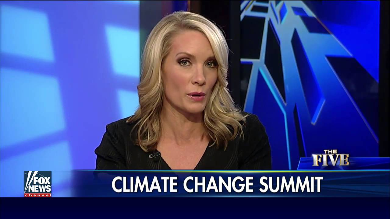 Gutfeld: White elites dangerously glamorizing climate change