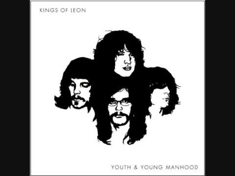 Kings Of Leon - Talihina Sky