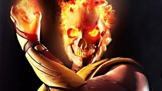 Mortal Kombat X - Diamond Tier - Hellspawn Scorpion Battle
