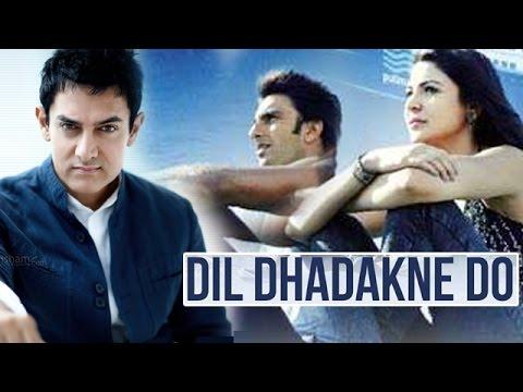 Aamir Khan's SPECIAL APPEARANCE In Dil Dhadakne Do
