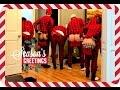 First Shaytards Christmas