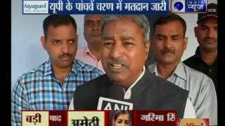 U.P Polls 2017: Development meaningless without Ram Mandir in Ayodhya, says BJP's Vinay Katiyar