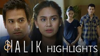 Halik: Jade and Lino visit Ace in the hospital | EP 48