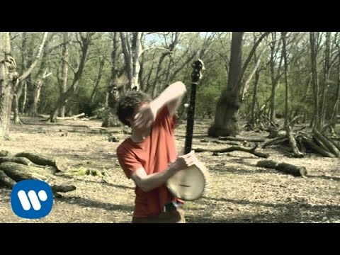 Thumbnail of video Sam Amidon - As I Roved Out (Official Video)