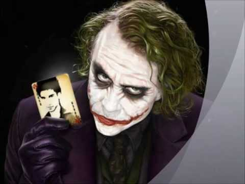 The Dark Knight: The Joker's origin and meaning : FanTheories