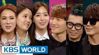 Happy Together - Conquerors of the Continent Special (2016.01.21)