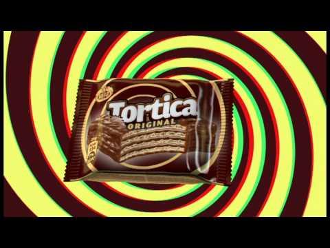 Tortica 3D
