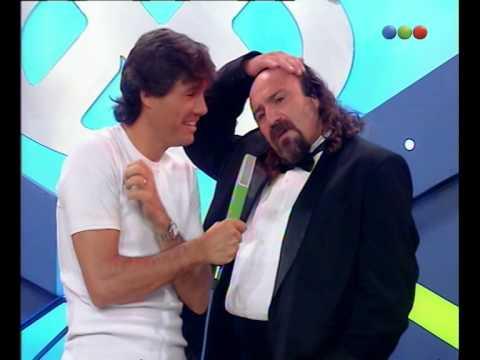 El Show Del Chiste, Cuando Se Casó Con Su Mujer --  Videomatch