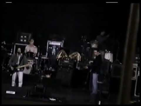 Pearl Jam - Parting Ways Soundcheck (Seattle, 2000)