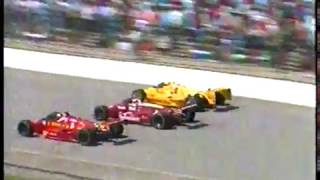 Auto Racing - 1987 - Indy 500 Special Feature - A Look At  The Field + Pace Lap -   With Jim Lampley