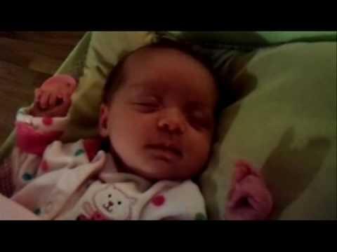 Bette Midler - Baby Mine
