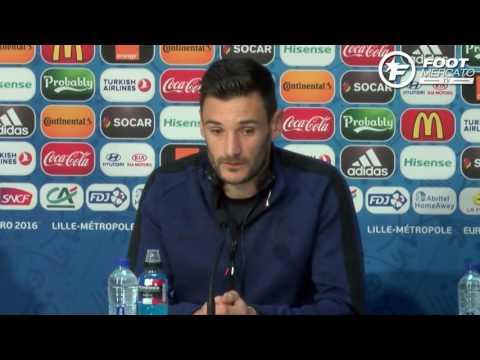 Euro 2016 : Lloris croit en Pogba et Griezmann