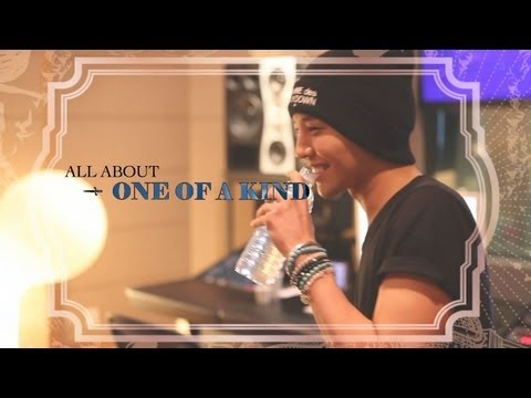 G-dragon - One Of A Kind Collection Release Spot video