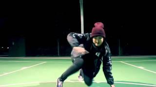 Hopsin - I Need Help Choreography by Alexis Hendrix