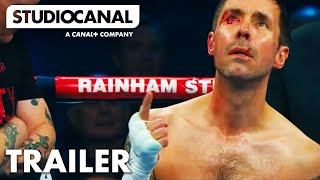 JOURNEYMAN - Official Trailer - Starring Paddy Considine & Jodie Whittaker