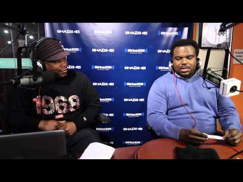 Craig Robinson Speaks on Losing Virginity & Answers Personal Questions from Sway's Mystery Sack