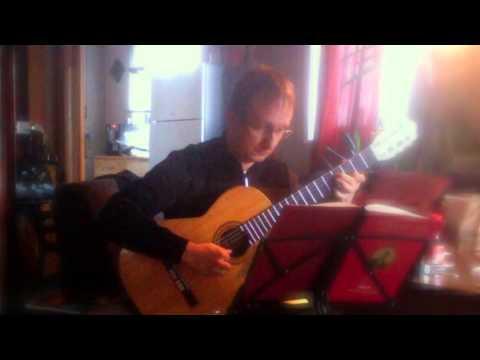 Fernando Sor - Opus 60 No 20
