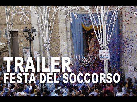 Festa del Soccorso 2016 - Trailer di SanSeveroWeb