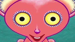 Tinga Tinga Tales Official | Why Bushbaby Has Big Eyes | Full Episodes | Full Episodes