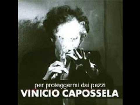 Vinicio Capossela - Body Guard
