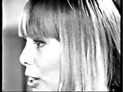 Joni Mitchell - Just Like Me