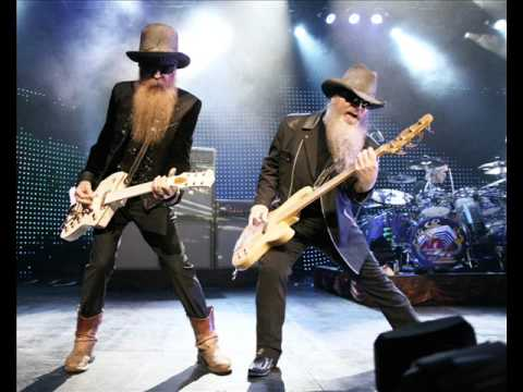 Zz top - Tush