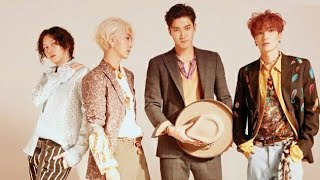 Super Junior's comeback title 'Lo Siento' is produced by Play N Skillz, feat. Leslie Grace