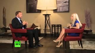 Олег Дерипаска: Санкции против России не связаны с тем, что происходит на Украине