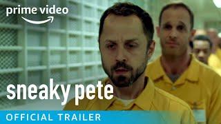 Sneaky Pete - Season 1 Official Trailer | Prime Video