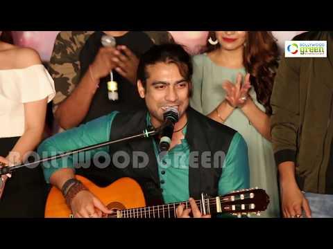 Zindagi Kuch Toh Bata (Reprise) Live Song |Mixtape