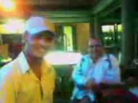 video divertente – Ragazzo pazzo in serata pazza… da vedere!!!