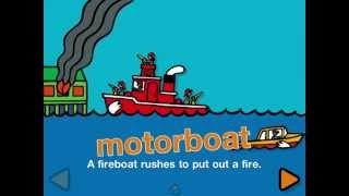 Book Apps | Boats - Byron Barton