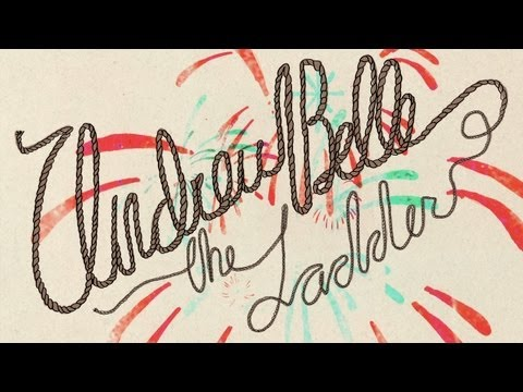 Andrew Belle - The Ladder - Official Music Video