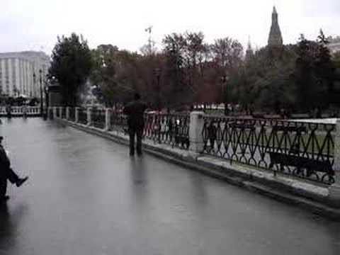 Video and photos of Moscow, Russia