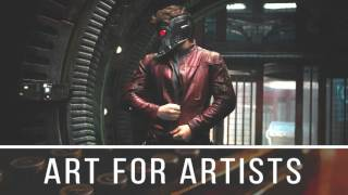 download lagu The Costume Of Starlord - Art For Artists Podcast gratis