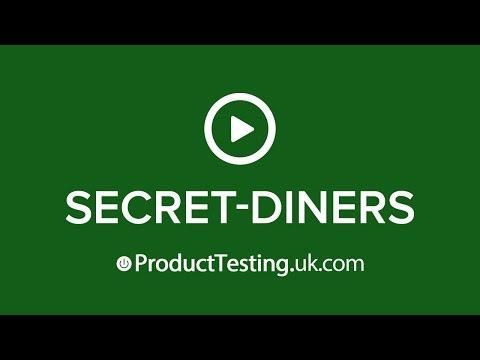 Nicki's Pizza Express Secret Diner Review