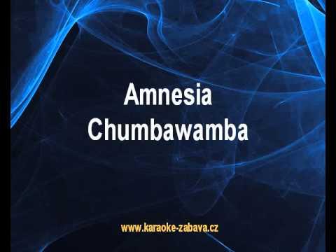 Amnesia - Chumbawamba Karaoke Tip video