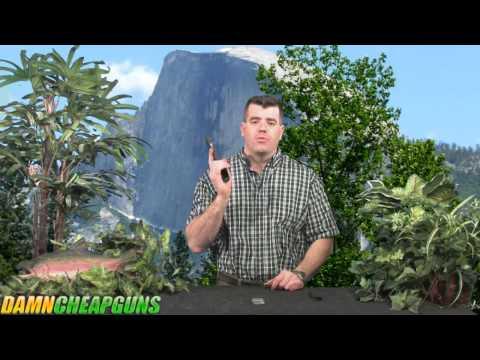 Scherer Slug Plug for Glocks