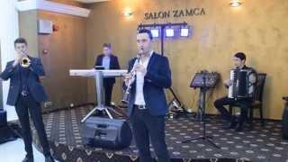 "Formatia ""NADIS"" - live  Colaj instrumental   Salon Zamca Suceava"
