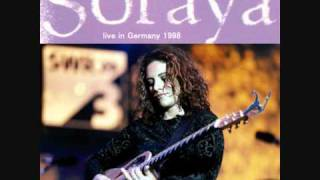 Soraya Oropel Live Audio in Germany 1998