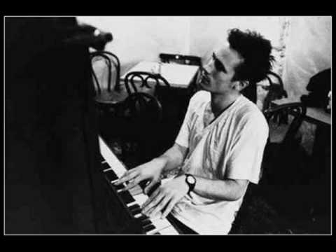Jeff Buckley - Jolly Street