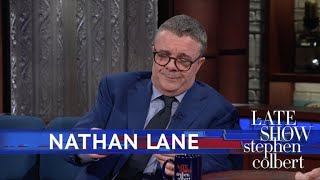 Nathan Lane's Message To Billy Eichner, The Next Timon
