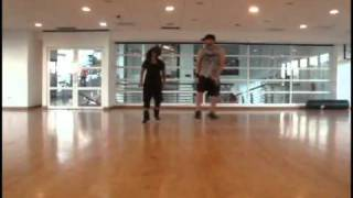 Teeth Choreo by Samir [HQ] (11).mp4