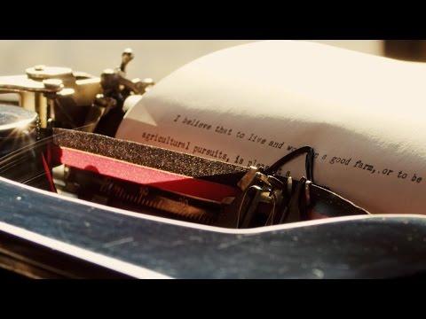 85 Years of the FFA Creed